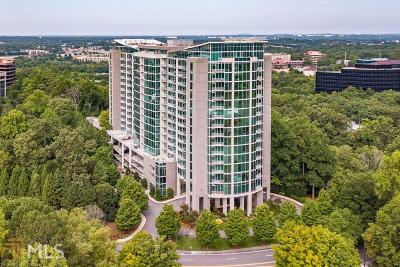 Atlanta Condo/Townhouse New: 3300 Windy Ridge Parkway #1212