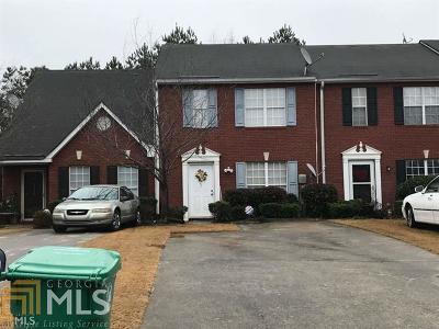 Lithonia Rental New: 5761 Strathmoor Manor Cir