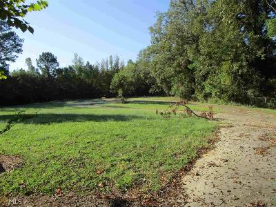 Newton County Residential Lots & Land New: 5907 Highway 212 N