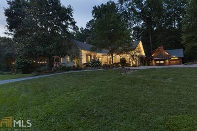 Horse Farms for Sale in Cobb County, GA