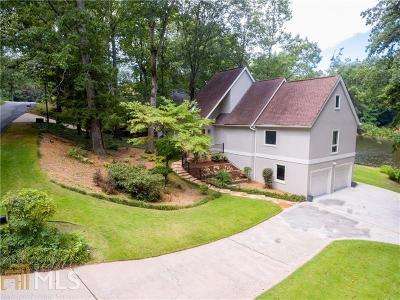 Roswell Single Family Home New: 280 Watercress Dr