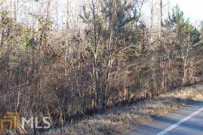 Monticello Residential Lots & Land New: Highway 212
