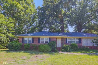 Madison Single Family Home New: 2270 Bethany Rd