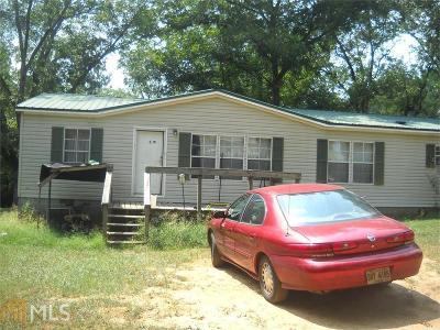 Milner Single Family Home New: 271 Philip Weldon Rd