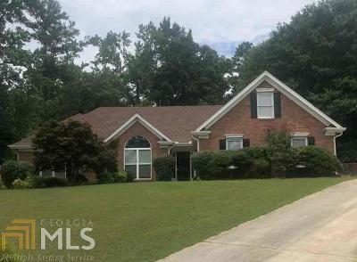 Conyers Rental New: 2950 Camary Place Dr