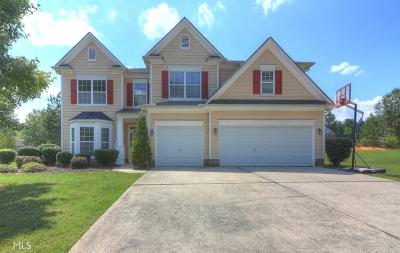 Newton County Single Family Home New: 155 River Walk Farms Pkwy