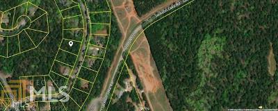 Monticello Residential Lots & Land New: Thrusher