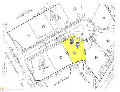 Gainesville Residential Lots & Land New: 318 Vinings Walk