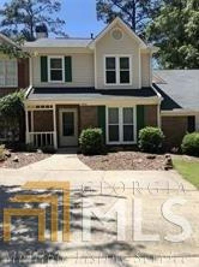 Marietta Rental New: 2636 Arbor Glen Pl