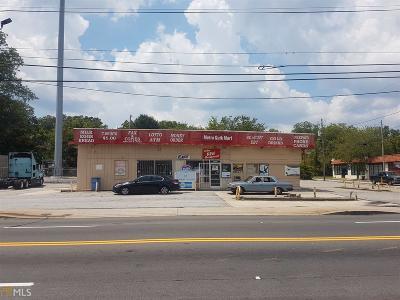Atlanta Commercial New: 1341 SW Metropaltian Pkwy