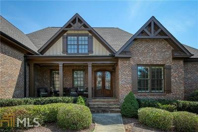 Buford  Single Family Home For Sale: 170 Slate Dr