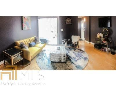 City Heights Condo/Townhouse New: 387 Ralph McGill Blvd #Unit O