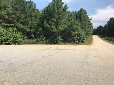 Monticello Residential Lots & Land New: Erskine Dr #6