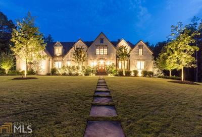 Fayetteville Single Family Home New: 225 Diamond Pt