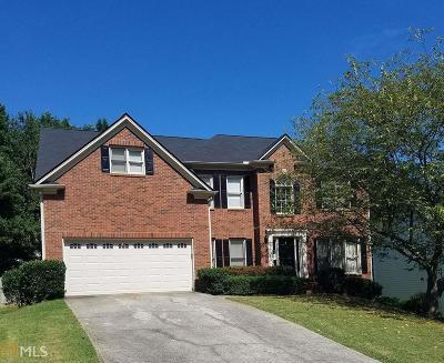 Marietta Single Family Home New: 3967 Timberbrook Ln