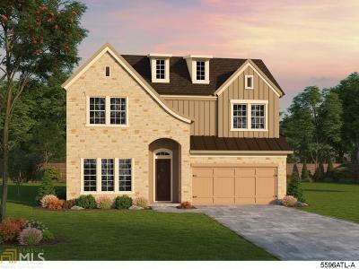 Smyrna Single Family Home New: 309 Conner Cir