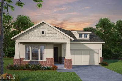Marietta Single Family Home New: 700 Calbert Cir