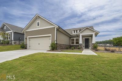 Marietta Single Family Home New: 765 Calbert Cir