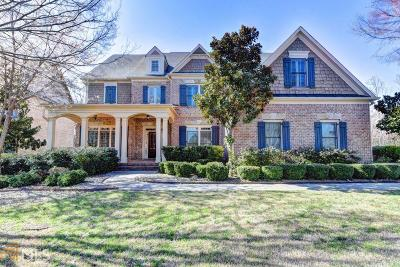Cumming Single Family Home For Sale: 3020 Salisbury Ln