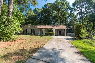 Heritage Place Single Family Home New: 328 Peachtree Dr
