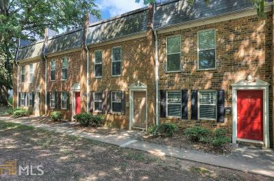 Sandy Springs Condo/Townhouse New: 145 N River Dr C #C