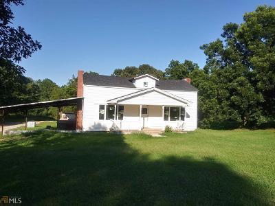 Conyers Single Family Home New: 3362 Stanton Rd