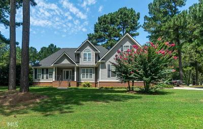 Gordon, Gray, Haddock, Macon Single Family Home For Sale: 151 Bateman Ln