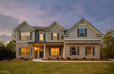 Loganville Single Family Home Under Contract: 2302 Autumn Olive Way #66