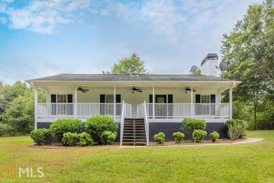Powder Springs Single Family Home New: 255 Pine Valley Dr