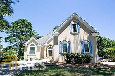 Loganville Single Family Home New: 4020 Hogans Mill Ln