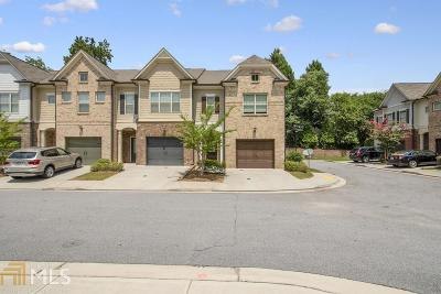 Brookhaven Condo/Townhouse New: 2794 Archway Ln