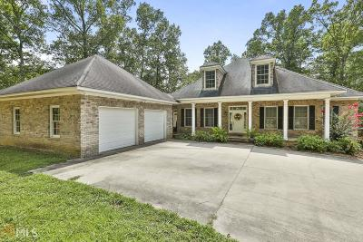 Newnan Single Family Home For Sale: 1727 Boone Rd