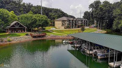 Hiawassee Condo/Townhouse New: 2145 Ridgecrest Cir #6