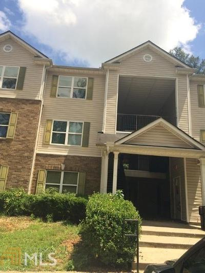 Lithonia Condo/Townhouse New: 4301 Fairington Village Dr