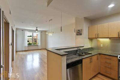 Element Condo/Townhouse New: 390 17th St #5031