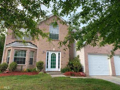 Stone Mountain Single Family Home New: 6650 Pine Valley Trce