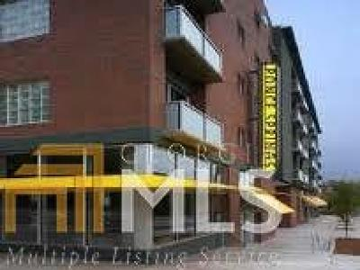 Old Fourth Ward Condo/Townhouse New: 620 NE Glen Iris Dr