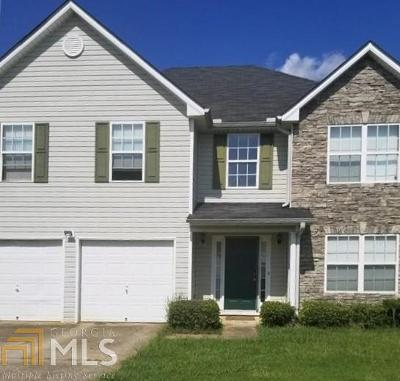 Ellenwood Single Family Home Under Contract: 3930 Brookgate Dr