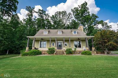 Monroe Single Family Home For Sale: 206 Highgrove Estates Dr #5