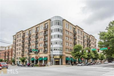 Decatur Rental New: 201 W Ponce De Leon Ave #718