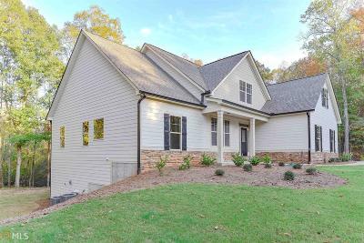 Senoia Single Family Home For Sale: 1932 Elders Mill Rd #I