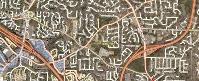Cobb County Residential Lots & Land New: 855 Shiloh