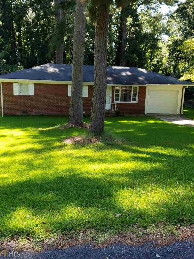 Marietta Rental New: 3866 Cedar Dr