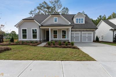 Acworth Single Family Home New: 106 Oakdale Woods Ln