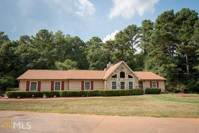 Henry County Single Family Home New: 1415 Crumbley Rd