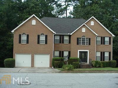 Stone Mountain Single Family Home New: 1288 Carriage Trace Cir