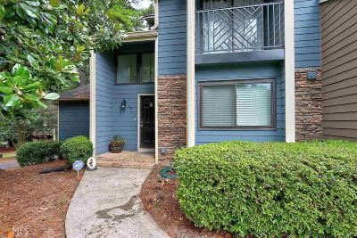 Sandy Springs Condo/Townhouse New: 60 Goldrush Cir
