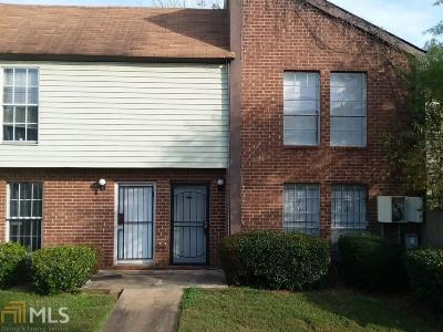 Decatur Condo/Townhouse New: 3156 Nectarine Cir