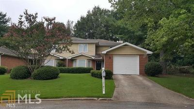 Conyers Condo/Townhouse New: 2792 Coventry Grn #B