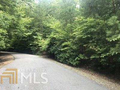 Blairsville Residential Lots & Land New: 74 Eagle Bend